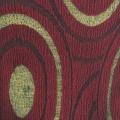 Textura funda Sillón Orejero Marbella rojo de Martina Home