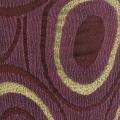 Textura funda Sillón Orejero Marbell lila de Martina Home