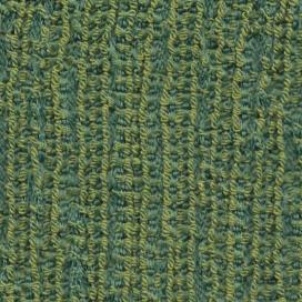 Textura funda Sillón Orejero Tibet verde de Martina Home