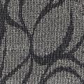 Textura funda Sillón Orejero Tous negro de Martina Home