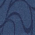 Textura funda Sillón Orejero Tous azul de Martina Home