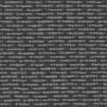 Textura funda Sillón Orejero Tivoli gris de Martina Home
