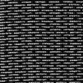 Textura funda Sillón Orejero Tivoli blanco de Martina Home