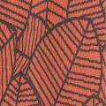 Funda Silla asiento Azores naranja-marron de Martina Home