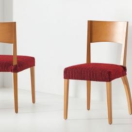 Funda Silla asiento Tivoli rojo de Martina Home