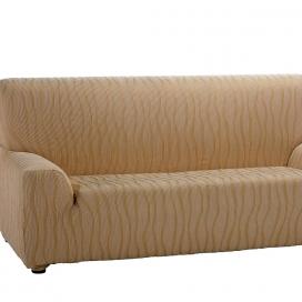 Funda sofá Casandra beig de Martina Home