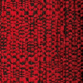 Textura Salvasofá Petra rojo de Martina Home