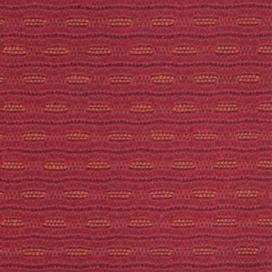 Textura salvasofá Betta rojo de Martina Home