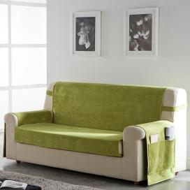 Salvasofá Master verde de Martina Home