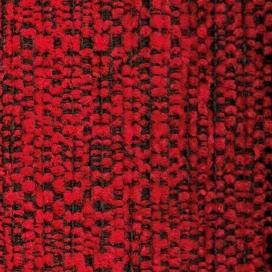 Textura foulard Multiusos Petra rojo de Martina Home
