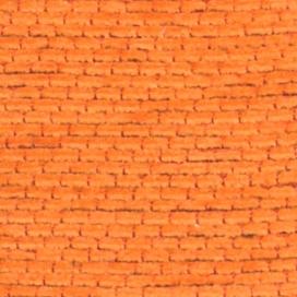 Textura foulard Multiusos Altea naranja de Martina Home
