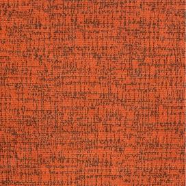Foulard Multiusos Malta naranja-marron de Martina Home