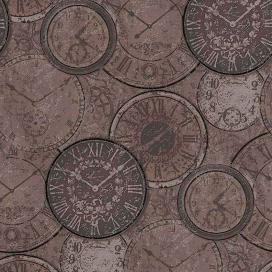 Papel Pintado Colección Eternity 4035-37 de Iberostil