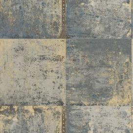 Papel Pintado Colección Lustre 65122 de Iberostil