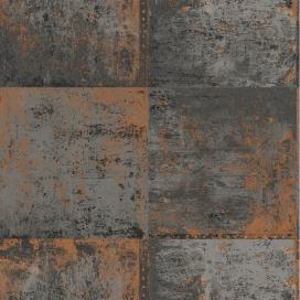 Papel Pintado Colección Lustre 65124 de Iberostil