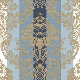 Papel Pintado Colección Vintage Fashion 3916 de Iberostil