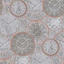 Papel Pintado Colección Eternity 4035-10 de Iberostil