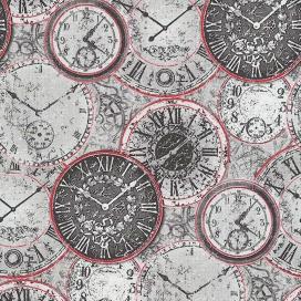 Papel Pintado Colección Eternity 4035-06 de Iberostil