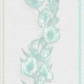 Papel Pintado Colección Eternity 4033-18 de Iberostil