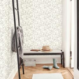 Ambiente Papel Pintado Colección Fiona Home 559041 de Iberostil