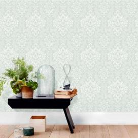 Ambiente Papel Pintado Colección Fiona Home 553024 de Iberostil