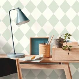 Ambiente Papel Pintado Colección Fiona Home 554027 de Iberostil