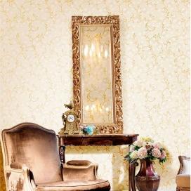 Ambiente Papel Pintado Colección Eleganza 3021 de Iberostil
