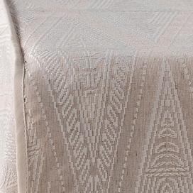 Textura colcha Paris Lloret lino de Estela