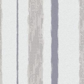 Papel Pintado Colección Voyage 6979-08 de Iberostil