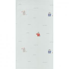 Papel Pintado Colección MLW 2970 65 02 de Casadeco