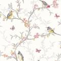 Papel Pintado Colección Botanical 1398080 de Iberostil