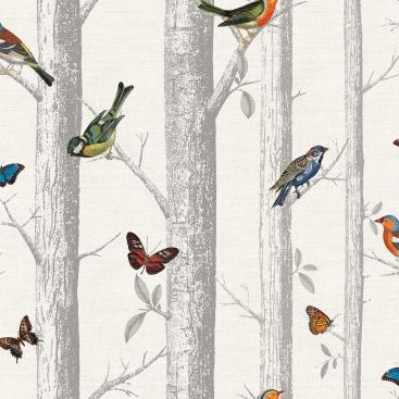 Papel Pintado Colección Botanical 1312231 de Iberostil