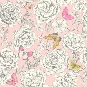 Papel Pintado Colección Botanical 1398832 de Iberostil