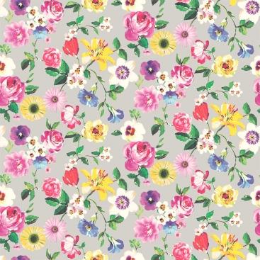 Papel Pintado Colección Botanical 1398850 de Iberostil