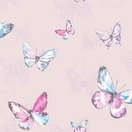 Papel Pintado Colección Botanical 1398870 de Iberostil