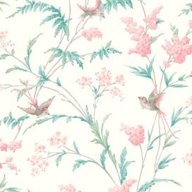 Papel Pintado Colección Botanical 1398840 de Iberostil