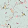 Papel Pintado Colección Botanical 1398083 de Iberostil