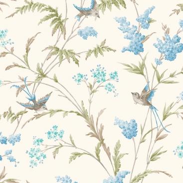 Papel Pintado Colección Botanical 1398841 de Iberostil