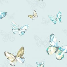 Papel Pintado Colección Botanical 1398871 de Iberostil