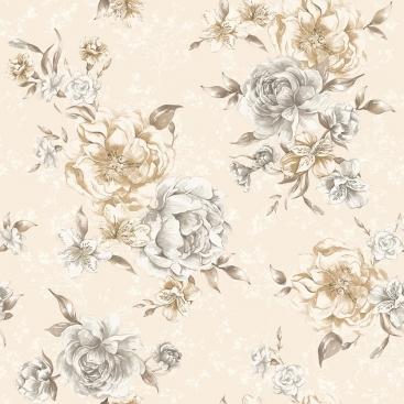 Papel Pintado Colección Botanical 1398862 de Iberostil