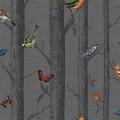 Papel Pintado Colección Botanical 1312230 de Iberostil