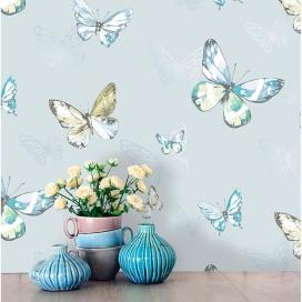 Ambiente Papel Pintado Colección Botanical 1398871 de Iberostil
