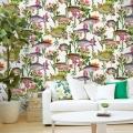 Ambiente Papel Pintado Colección Botanical 1312170 de Iberostil