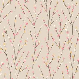 Papel Pintado Colección Botanical 1398885 de Iberostil
