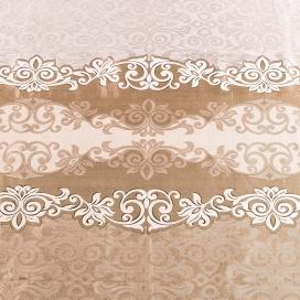 Textura Colcha edredón Aura oro de JVR