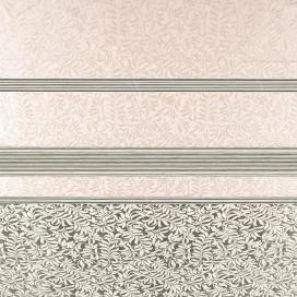 Textura Colcha edredón Velvet plata de JVR