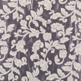 Textura Colcha edredón Versalles malva de JVR