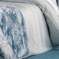 Colcha Bouti Luna azul de Antilo