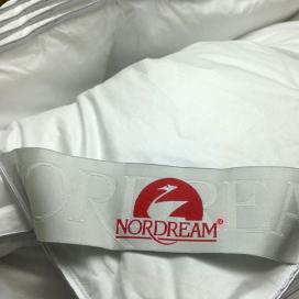 Nórdico Artico 150+100 gr de Nordream