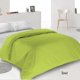 Fundas Nórdicas Colores Lisos 50% alg. 50% poli. de Estela